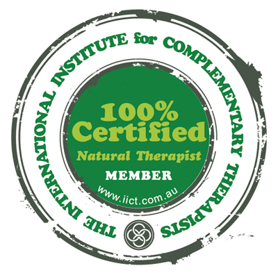 IICT-Certified badge