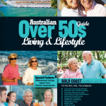 Over 50's Cover